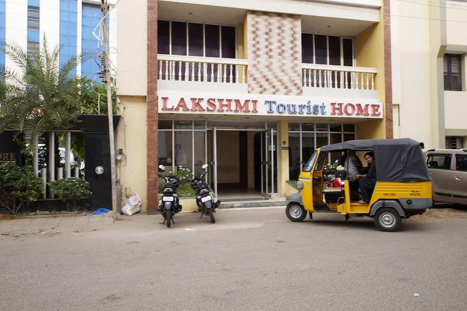 Lakshmi Tourist Home, East Car Street, Lakshmi Tourist Home